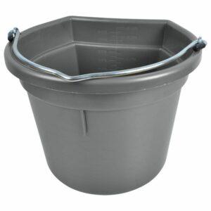 Hink Flat Sida Hansbo 20 L Silver
