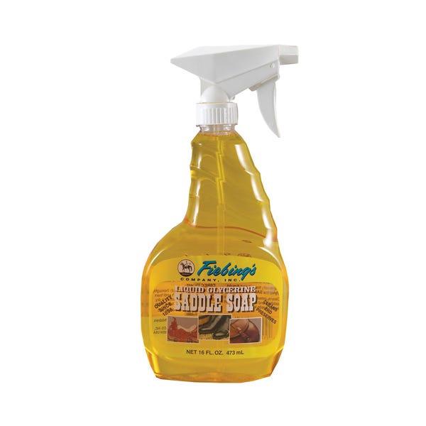 Sadeltvål Fiebing's Liquid Glycerine 473 Ml